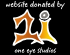 Website Donated by: one eye studios - focused on you